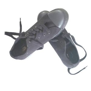 Shoes - Sate T step comfort work shoes
